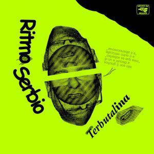 portada del disco Ritmo Serbio