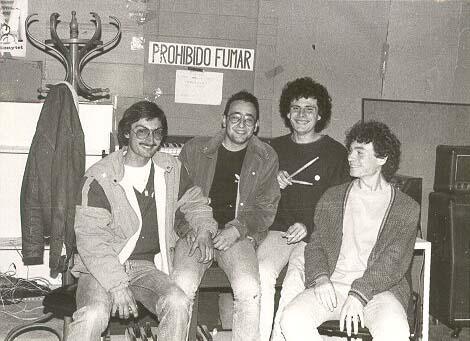 foto del grupo imagen del grupo Biosbardos