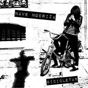 portada del disco Bicicletas
