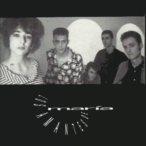 portada del disco El Rastro de la Luna / La Carnada