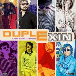 portada del disco Duplexin