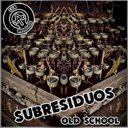 portada del disco Old School