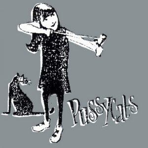 portada del disco Pussycats
