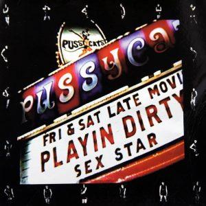 portada del disco Playin' Dirty