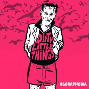 portada del disco Dirty Little Things
