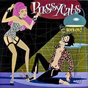 portada del disco Rock On!
