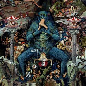 portada del disco El Mundo da Vueltas