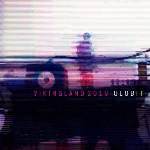 portada del disco Vikingland 2016