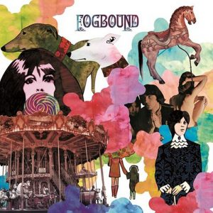 portada del disco Fogbound