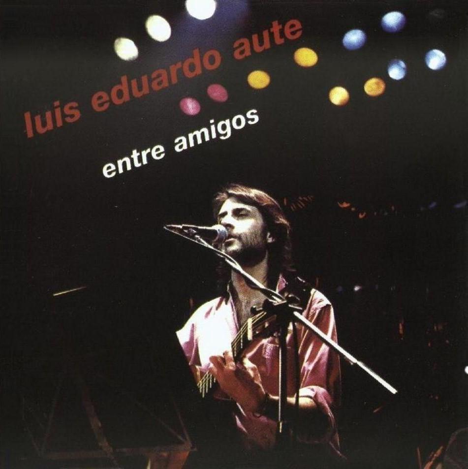 portada del album Entre Amigos