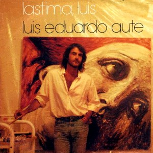 portada del album Lástima Luis