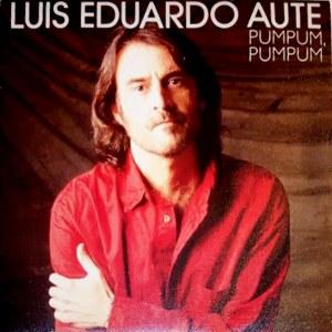 portada del album Pumpum, Pumpum