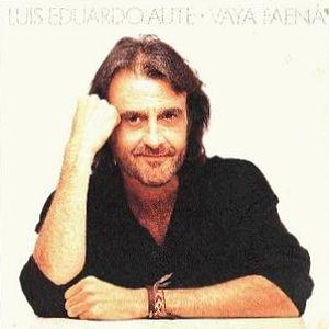 portada del album Vaya Faena