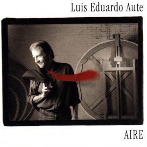 portada del album Aire - Invisible