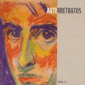 portada del disco Auterretratos Vol. 1