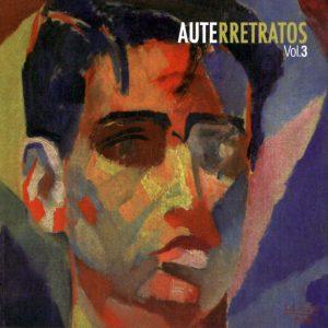 portada del disco Auterretratos Vol. 3