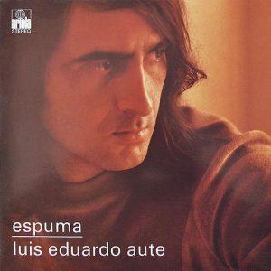 portada del disco Espuma