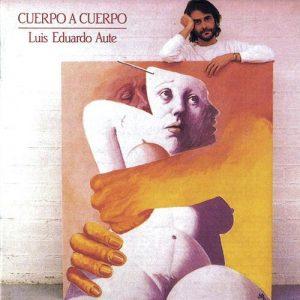 portada del album Cuerpo a Cuerpo