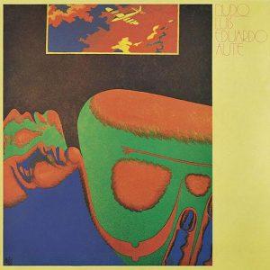 portada del album Nudo