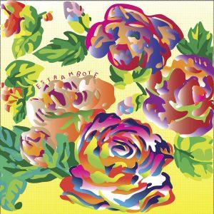 portada del disco Del Paraíso