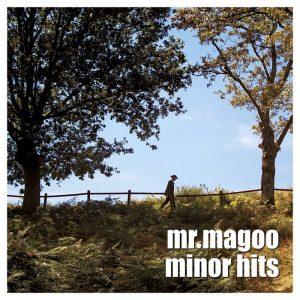 portada del disco Minor Hits