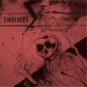 portada del disco Simulacro