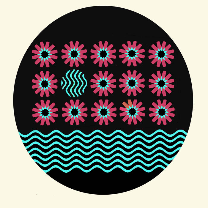 portada del album Bifannah EP