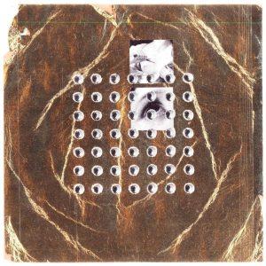 portada del disco Parálisis del Sueño