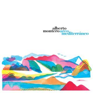 portada del disco Arco Mediterráneo