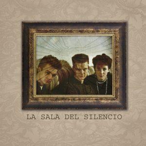 portada del disco La Sala del Silencio