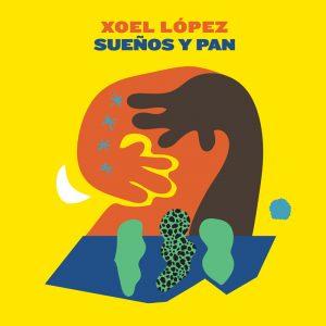 portada del disco Sueños y Pan