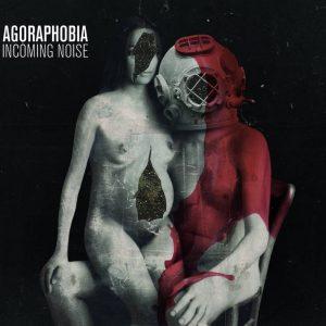 portada del disco Incoming Noise