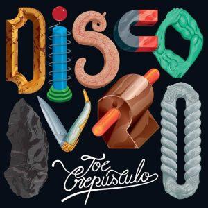 portada del disco Disco Duro