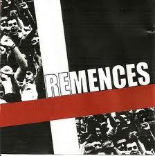 portada del disco Remences