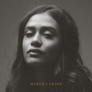 portada del disco Marem Ladson