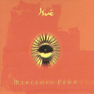 portada del disco Isué