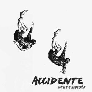 portada del disco Amistad y Rebelión