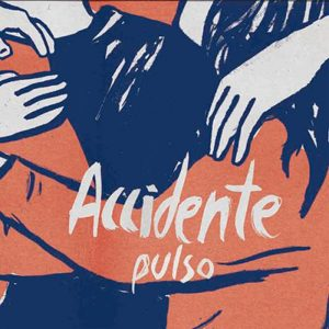 portada del disco Pulso