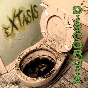 portada del disco Discordia
