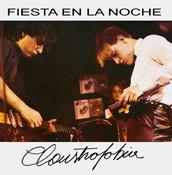 portada del disco Fiesta en la Noche