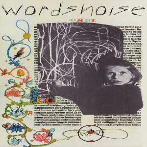 portada del disco Wordsnoise