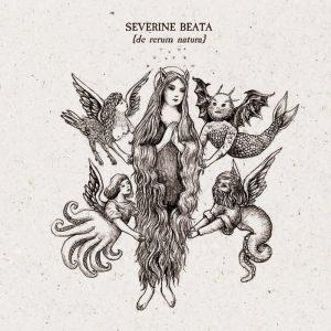 portada del disco De Rerum Natura