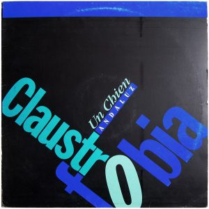 portada del disco Un Chien Andaluz