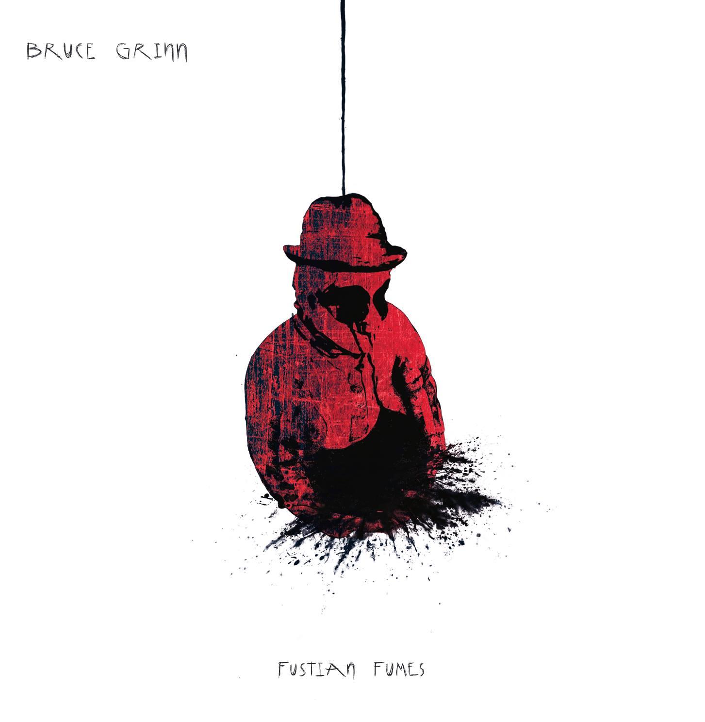 portada del album Fustian Fumes