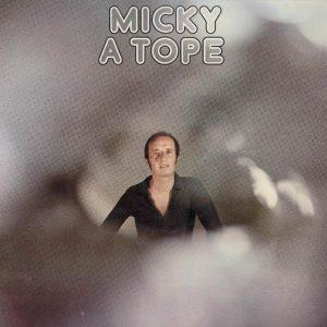portada del disco Micky a Tope