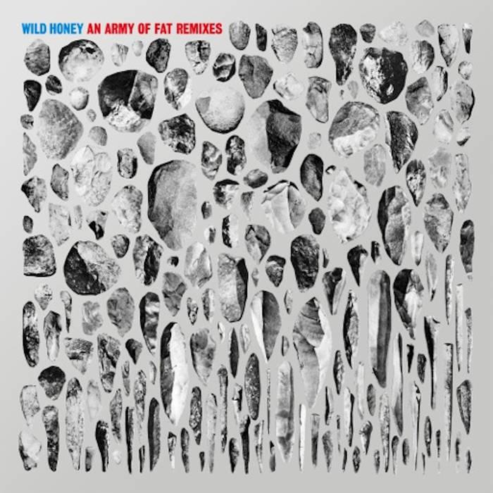 portada del album An Army of Fat Remixes