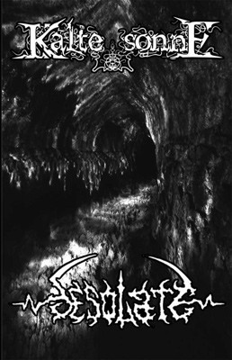 portada del disco Kalte Sonne / Desolate