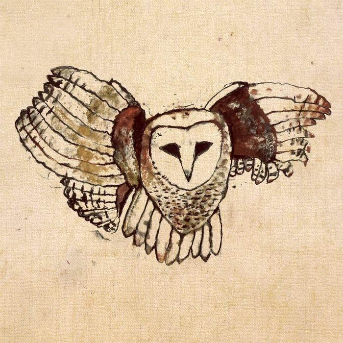portada del album (Untitled / Volume III)