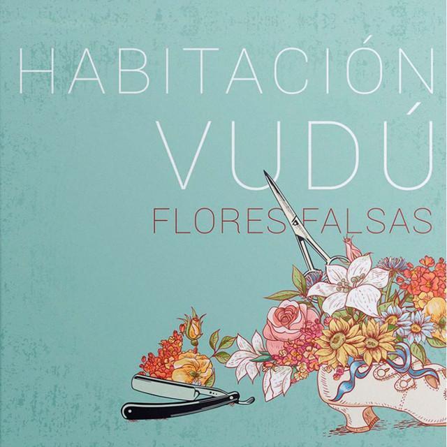 portada del album Flores Falsas