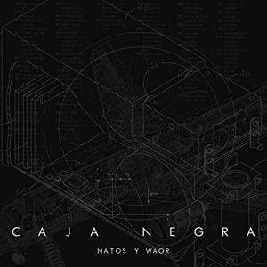 portada del disco Caja Negra